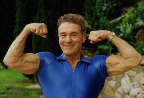 Blazing Trails: Jack LaLanne