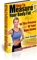 Measure Your Body Fat