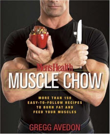 Muscle Chow | Healthy Receipes in 30 Minutes or Less