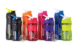 Blender Bottle – BPA Free Protein Shaker