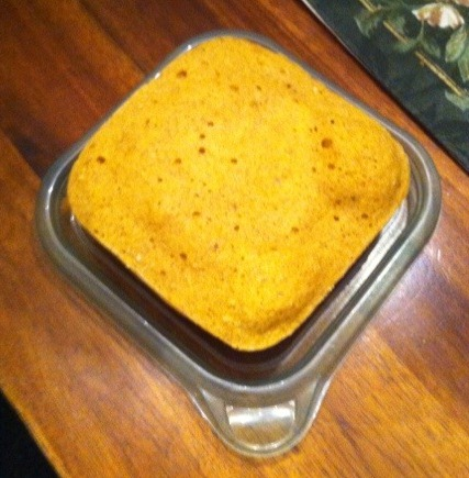 An Easy Pumpkin Pie Recipe – 3 Minutes to Cook and Eat